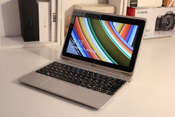 Acer Aspire Switch 10 Recenzija