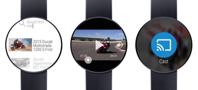Android-Wear-Youtube-Video