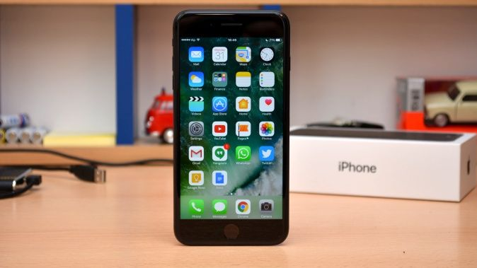 iPhone 7 Plus – Recenzija