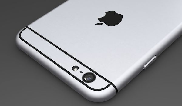 iPhone 6 55 inch