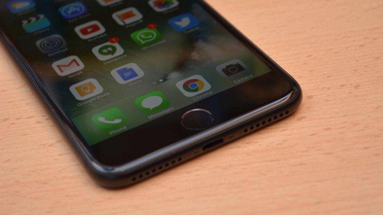 Povežite aplikacije na iphoneu