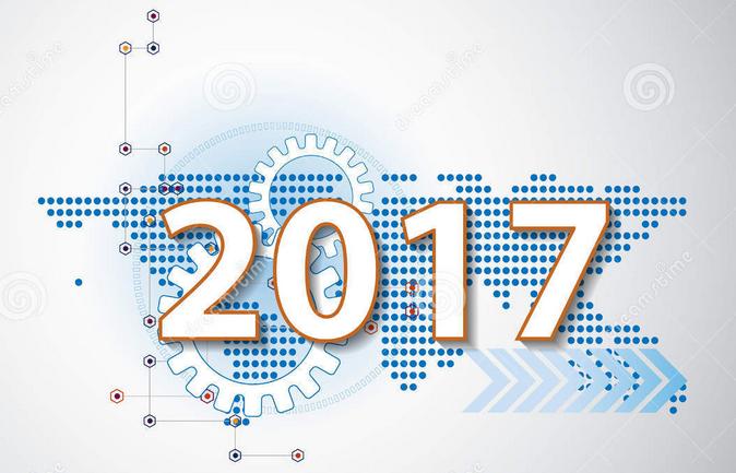 Pregled događaja u mobilnoj industriji u 2017. godini