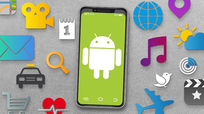 aplikacija za android