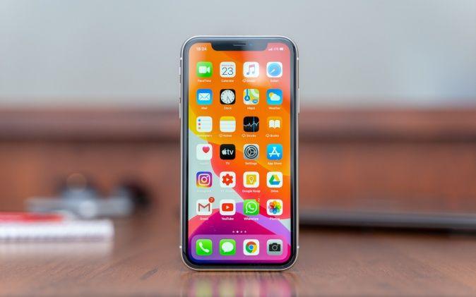 iPhone 11 – Recenzija