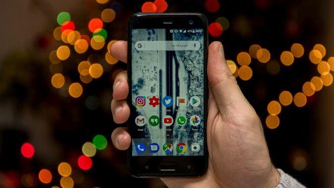 HTC U11 Life – Recenzija