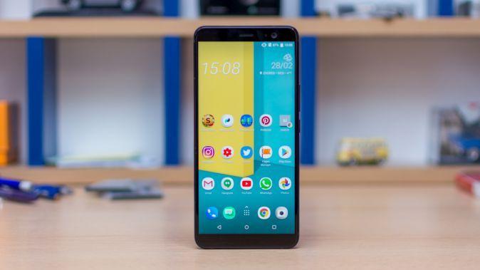 HTC U11 Plus –  Recenzija