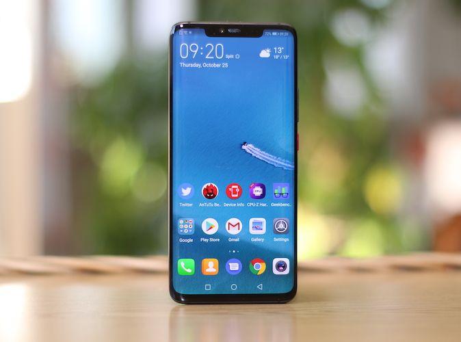 Huawei Mate 20 Pro – Recenzija