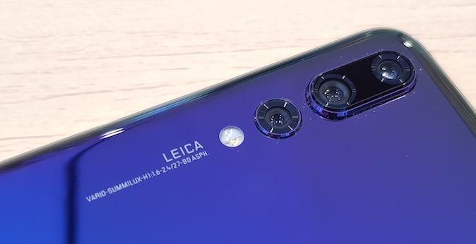 Je li otvor blende presudan i je li Huawei novim senzorom napravio znatan odmak u kvaliteti fotografije?