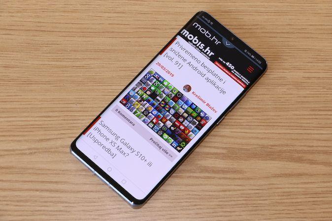 sljedeća velika aplikacija za upoznavanje