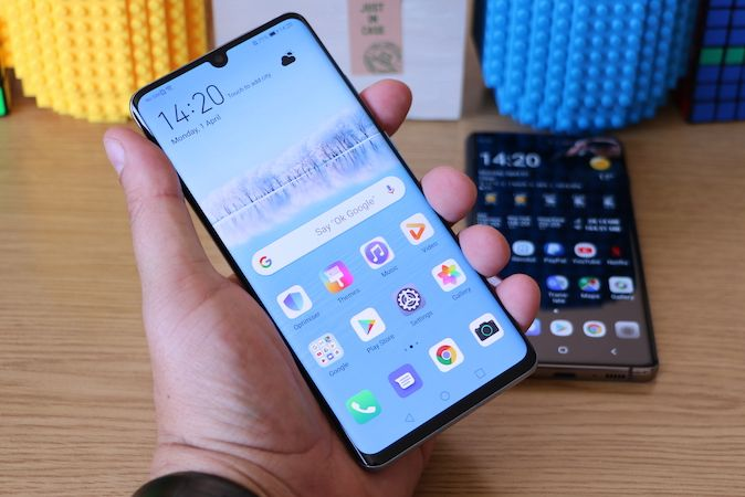 Huawei P30 Pro – RECENZIJA