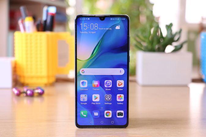 Huawei P30 – Recenzija