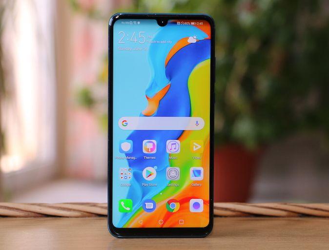 Huawei P30 lite – Recenzija