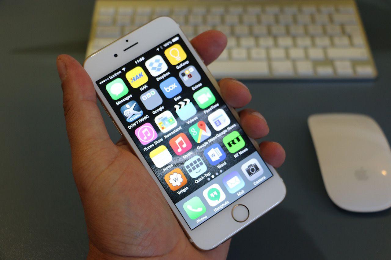 Najbolja aplikacija za druženje na iphoneu