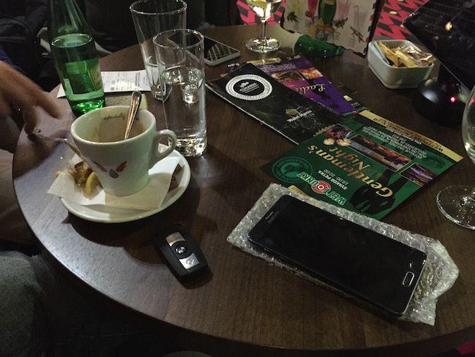 Kava iPhone