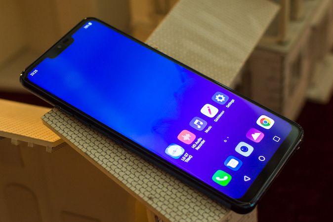 LG G7 ThinQ – prvi dojmovi