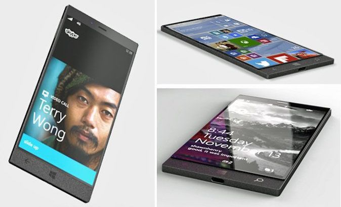 ms-surface-phone-intel