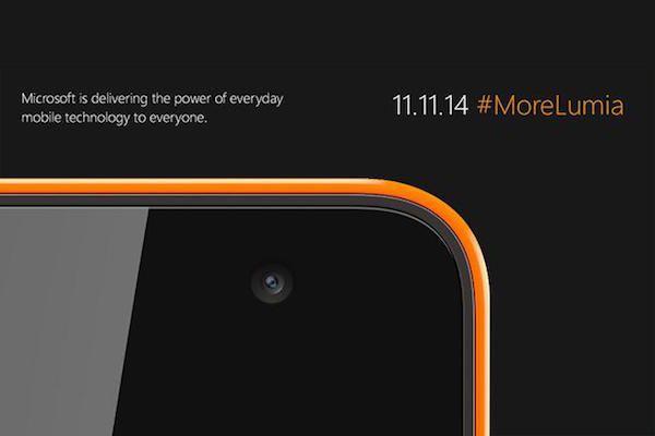 Microsoft By Lumia