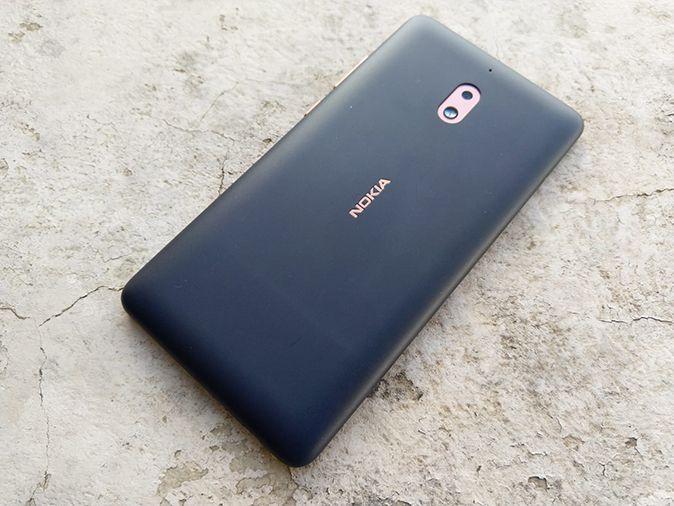 Nokia 2.1 – Recenzija