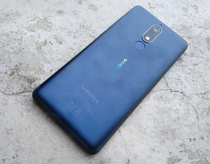 Nokia 5.1 – Recenzija