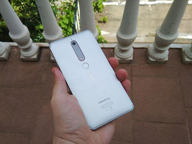 Nokia 6 (2018) – Recenzija