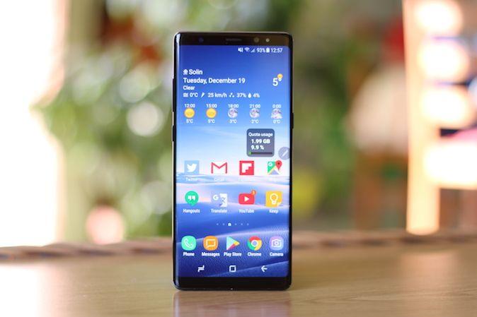 Samsung Galaxy Note 8: tri mjeseca kasnije [Osvrt]
