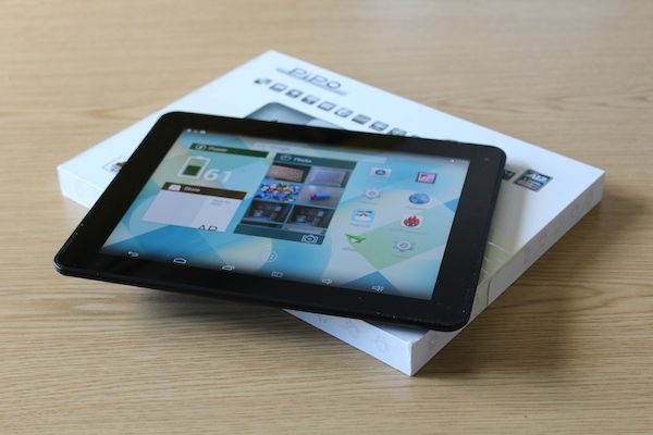 Pipo P1 review