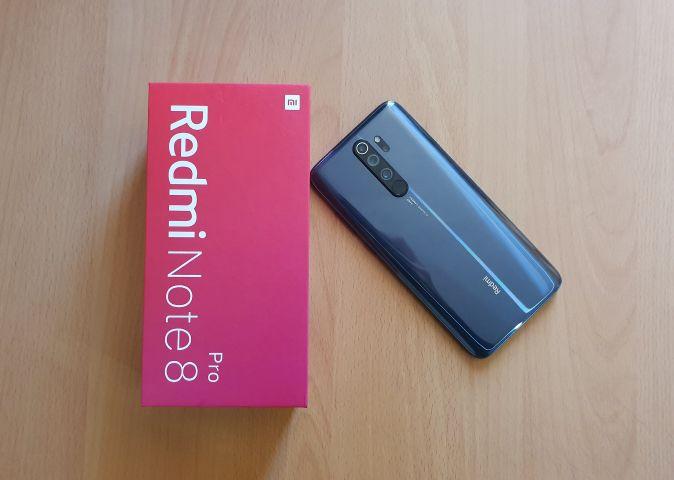 Redmi Note 8 Pro – Recenzija