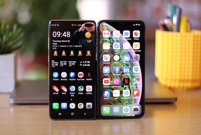 Samsung Galaxy S10+ ili iPhone XS Max? [Usporedba]
