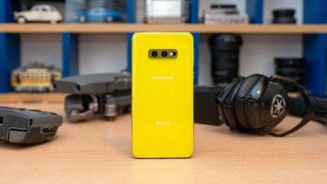 Samsung Galaxy S10e – Recenzija
