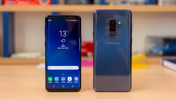 Samsung Galaxy S9 i Galaxy S9 Plus – Recenzija