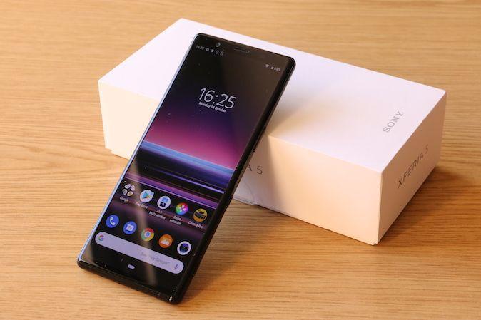 Sony Xperia 5 – Recenzija