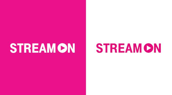stream-on