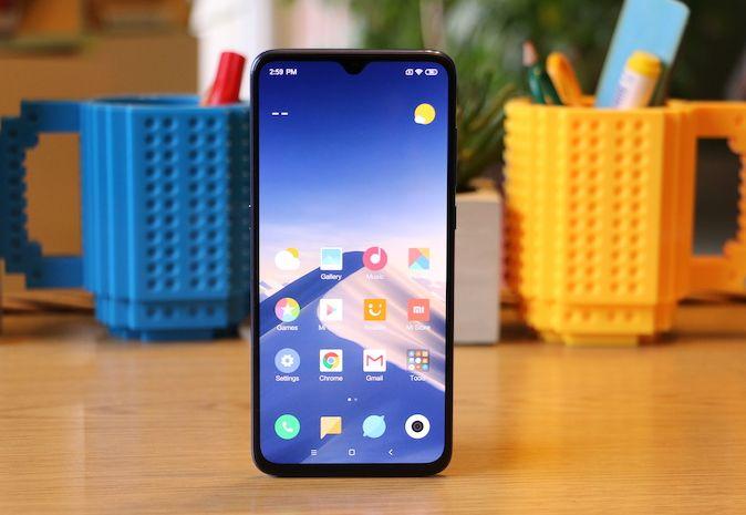 Xiaomi Mi 9 – Recenzija
