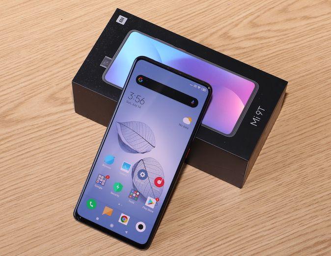 Xiaomi Mi 9T (Redmi K20) – Recenzija