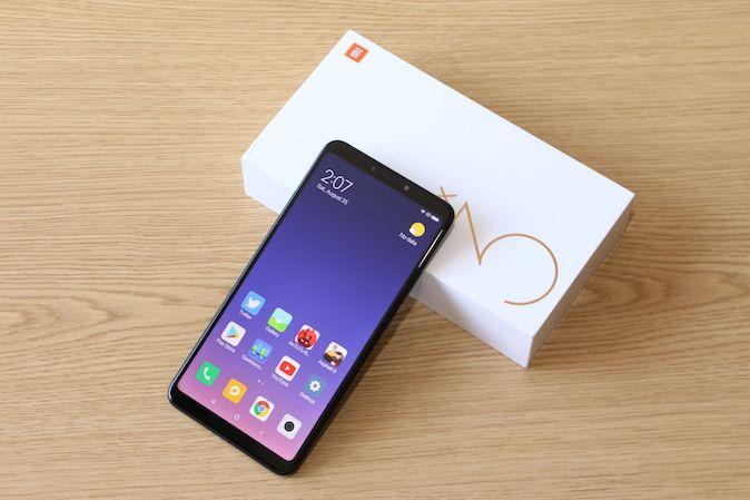 Xiaomi Mi Max 3 – Recenzija