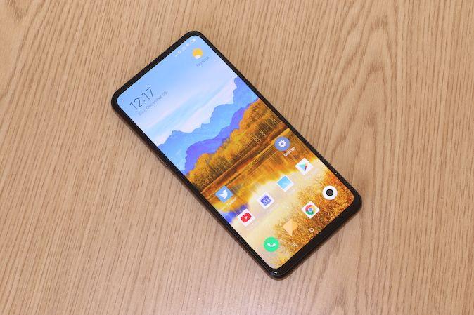 Xiaomi Mi Mix 3 – Recenzija