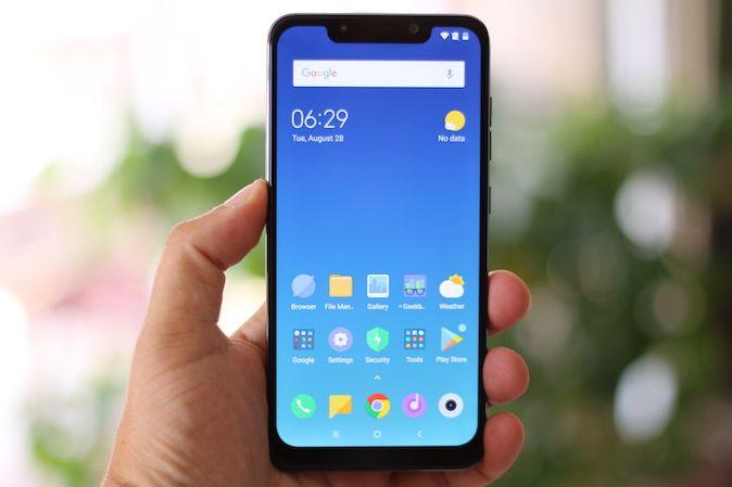 Xiaomi Pocophone F1 – Recenzija