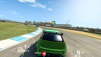 ZTE Nubia Z9 Mini igre (Real Racing)
