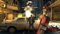 ZTE Nubia Z9 Mini igre (Dead trigger 2)