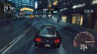 ZTE Nubia Z9 Mini igre (Need for Speed No Limits)