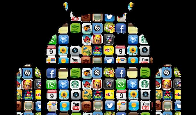 AplikacijeSmartphone aplikacije koje vam dodatno olakšavaju snalaženje po.