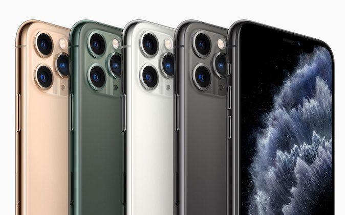 iPhone 11, iPhone 11 Pro i iPhone 11 Pro Max [Osvrt]