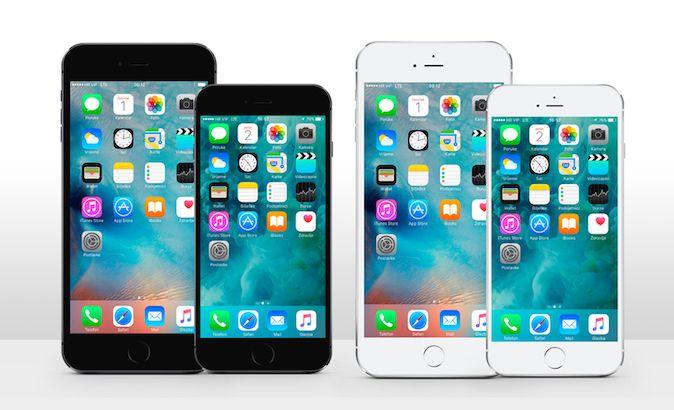 iPhone 6s Vip