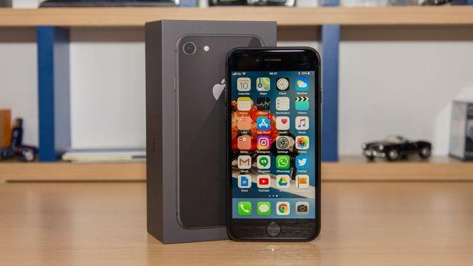 iPhone 8 – Recenzija