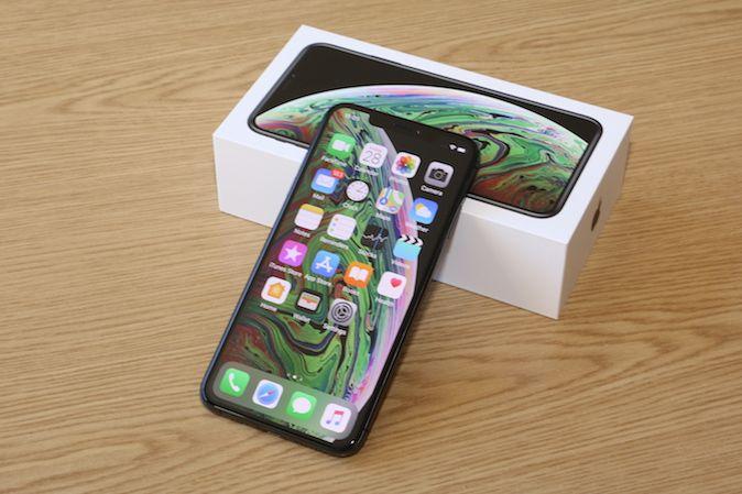 iPhone XS Max – Recenzija