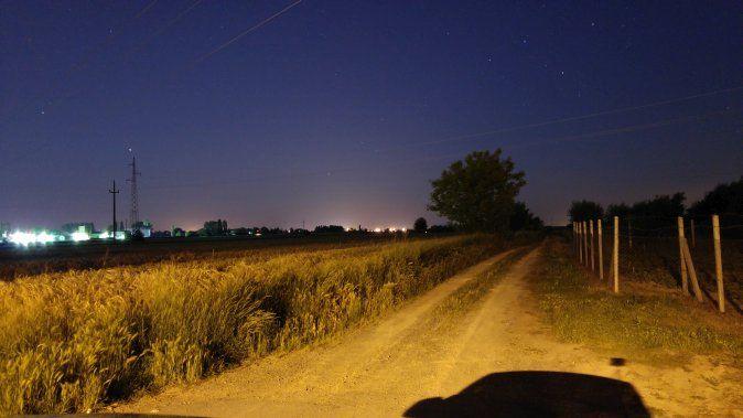 posebna g4 noc 2