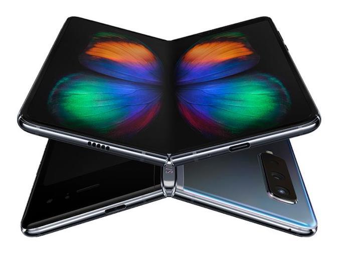 Samsung Galaxy Fold  i Galaxy S10 – sabrane misli