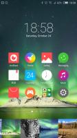 ZTE Nubia Z9 Mini zaslon (screen)